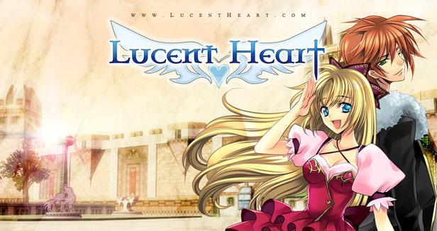 รีวิวเกม Lucent Heart เกมออนไลน์สุดน่ารัก แดนซ์สนุก ถึงเก่าก็ยังน่าเล่น