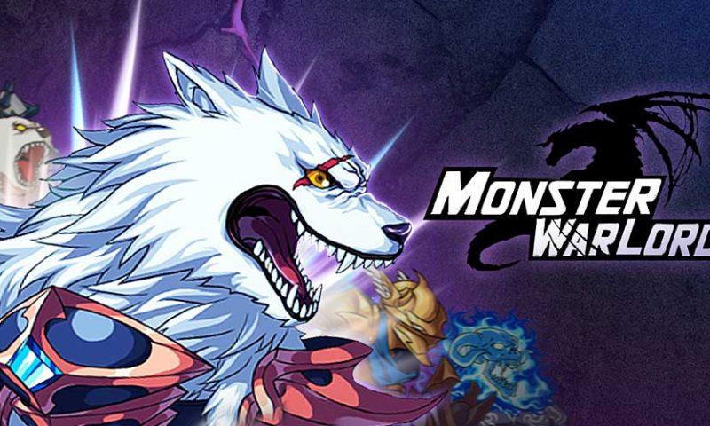 จัดใหญ่ GAMEVIL ส่งแร็กนาร็อกมาเยือน Monster Warlord