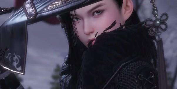 รีวิวเกม Moonlight Blade เกมออนไลน์จีน Next-Gen ภาพสวยเกินห้ามใจ