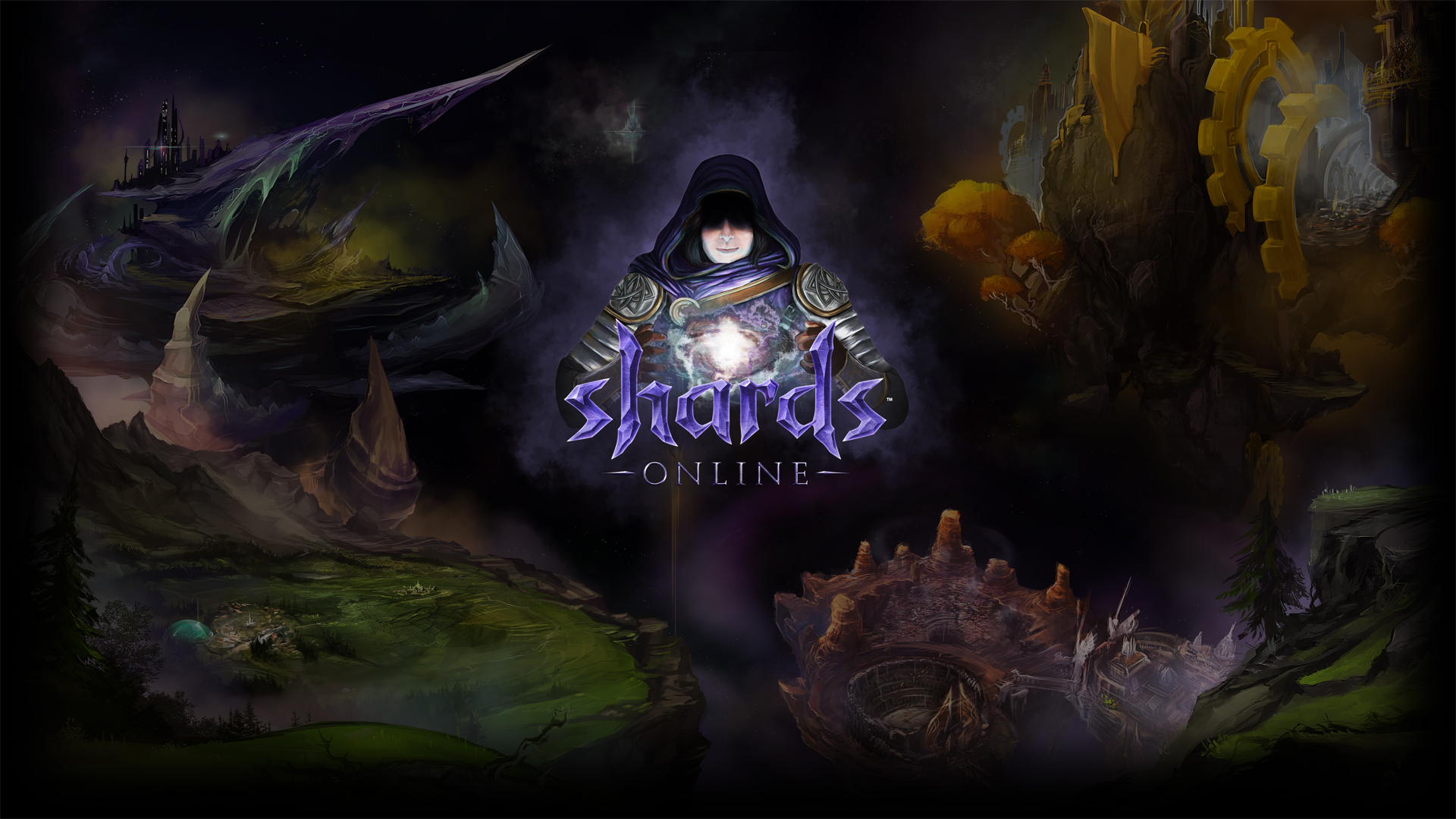 Shards Online