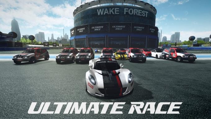 รีวิวเกมส์ Ultimate Race เกมส์แข่งรถคุณภาพจากผู้สร้าง Elsword