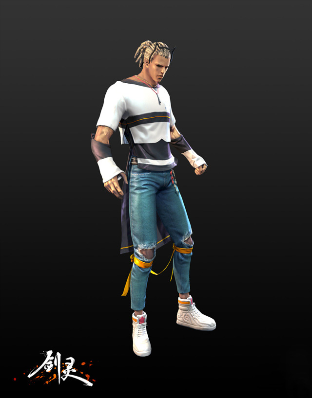 blade and soul cn costumes 05