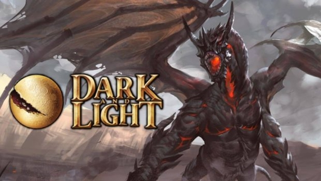 dark and light cover