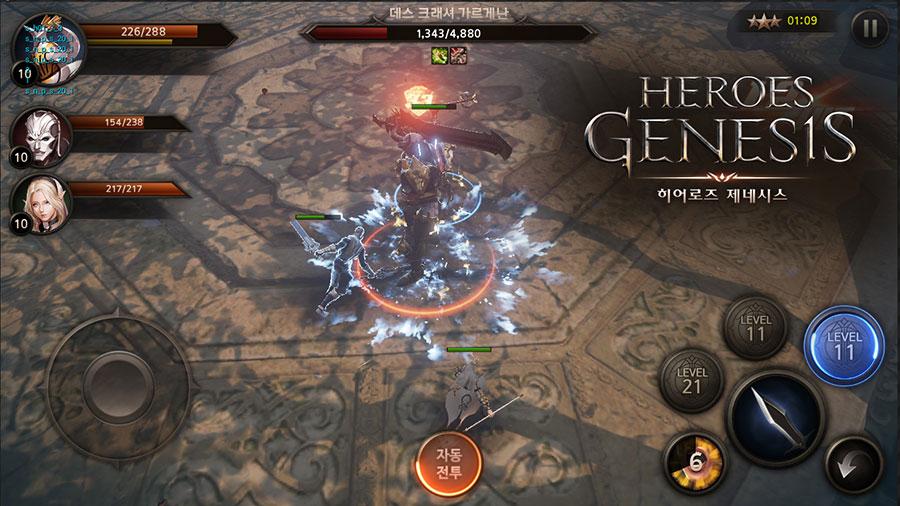heroes genesis 05