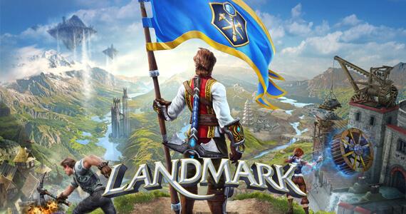landmark cover