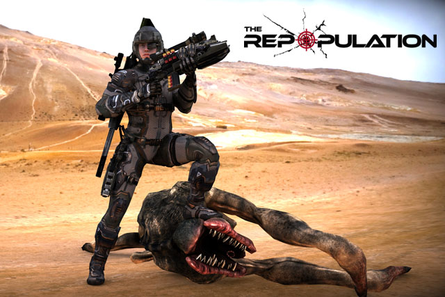 the-repopulation cover