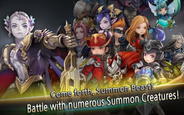 2Summon Rush14217