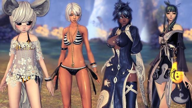 Blade & Soul23217-03