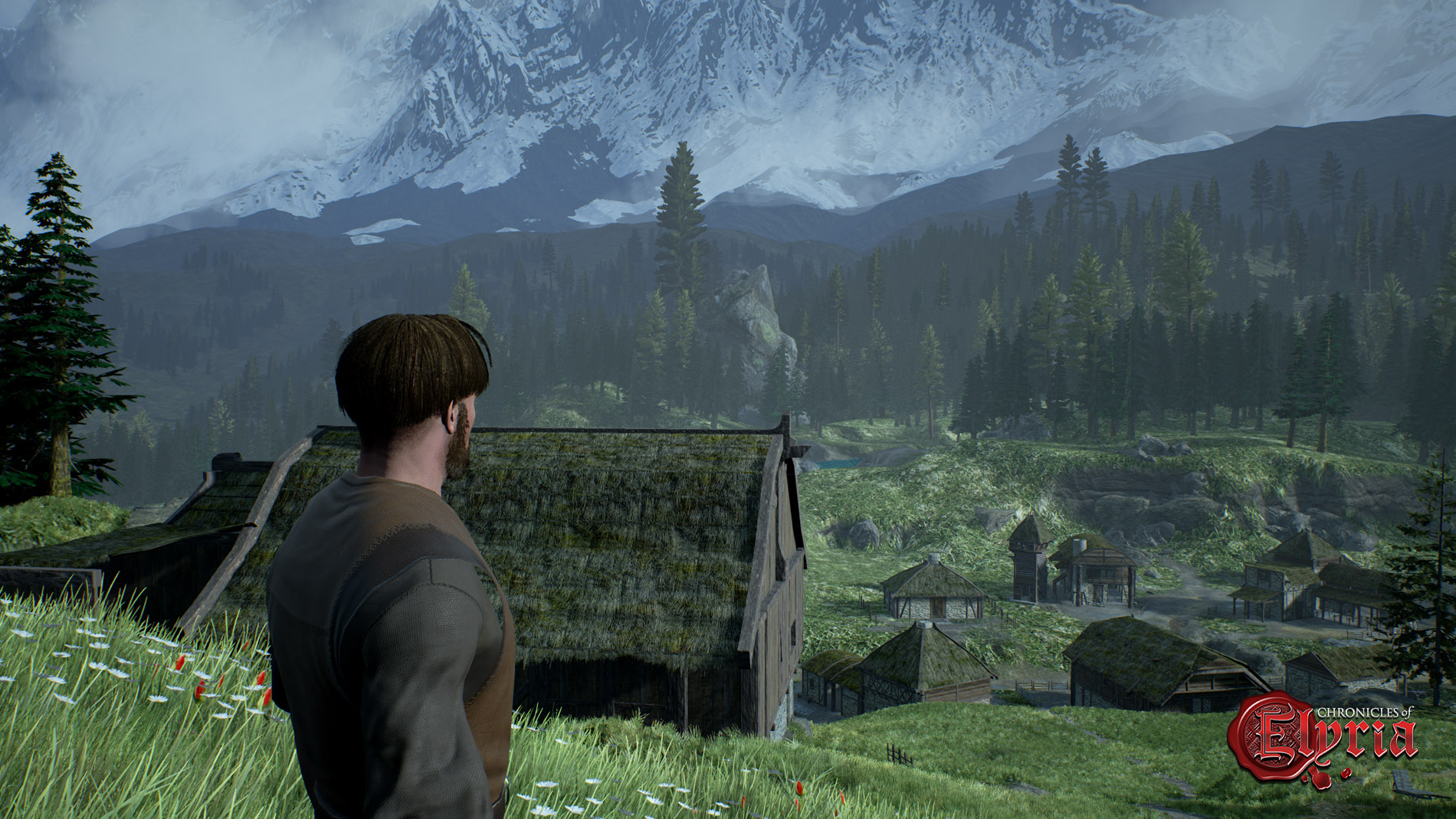 Chronicles of Elyria 03