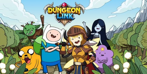 Dungeon Link22217-0