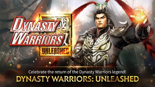 Dynasty Warriors28217-0