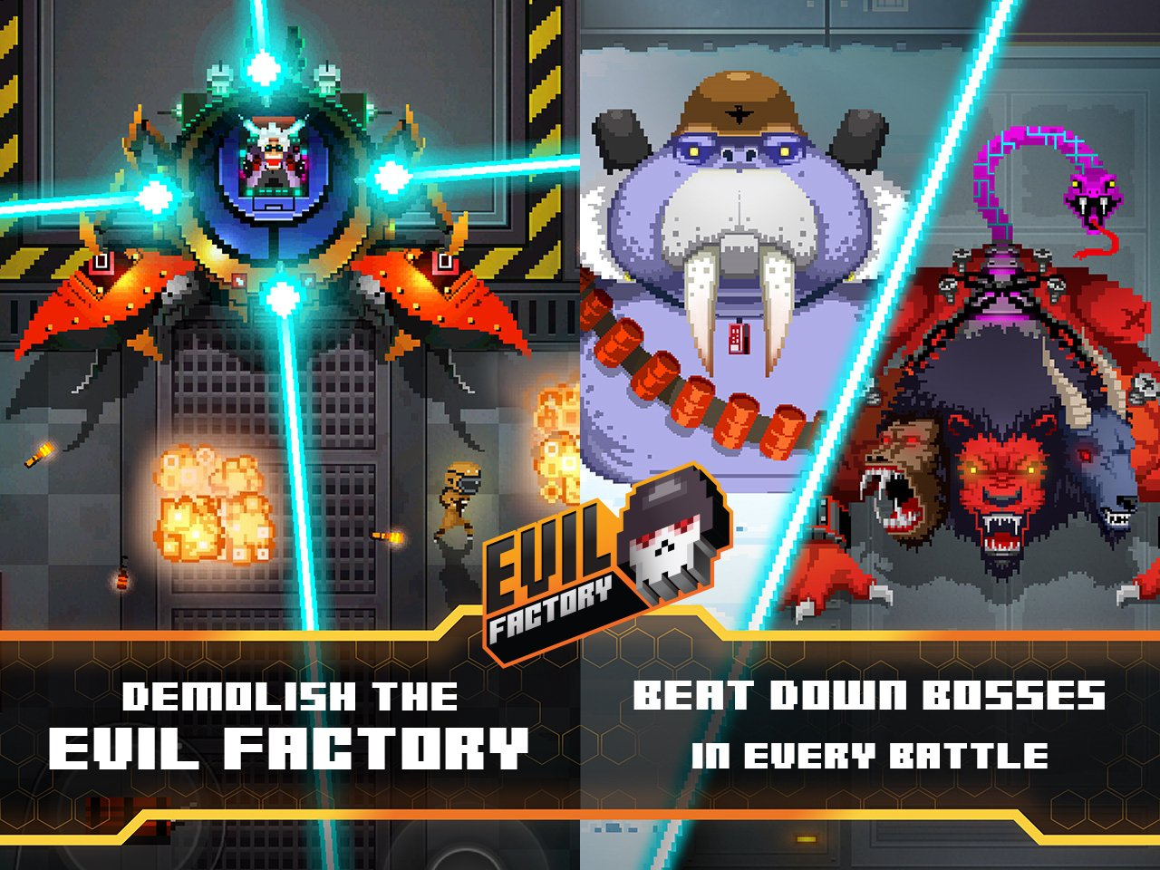 Evil-Factory 00