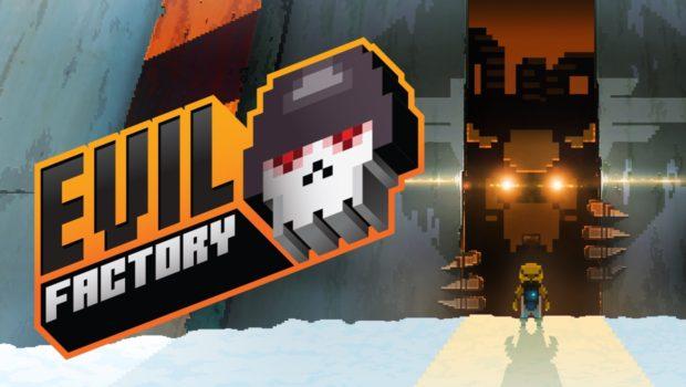 Evil-Factory