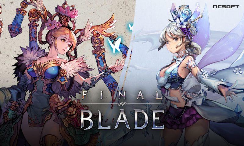 ส่องเกมเพลย์รอบเปิดจริง Final Blade กราฟิกตะลึงมาก