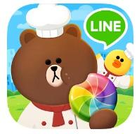 LINE POP323217-000