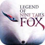 Legend of Nine Tails Fox17217-0