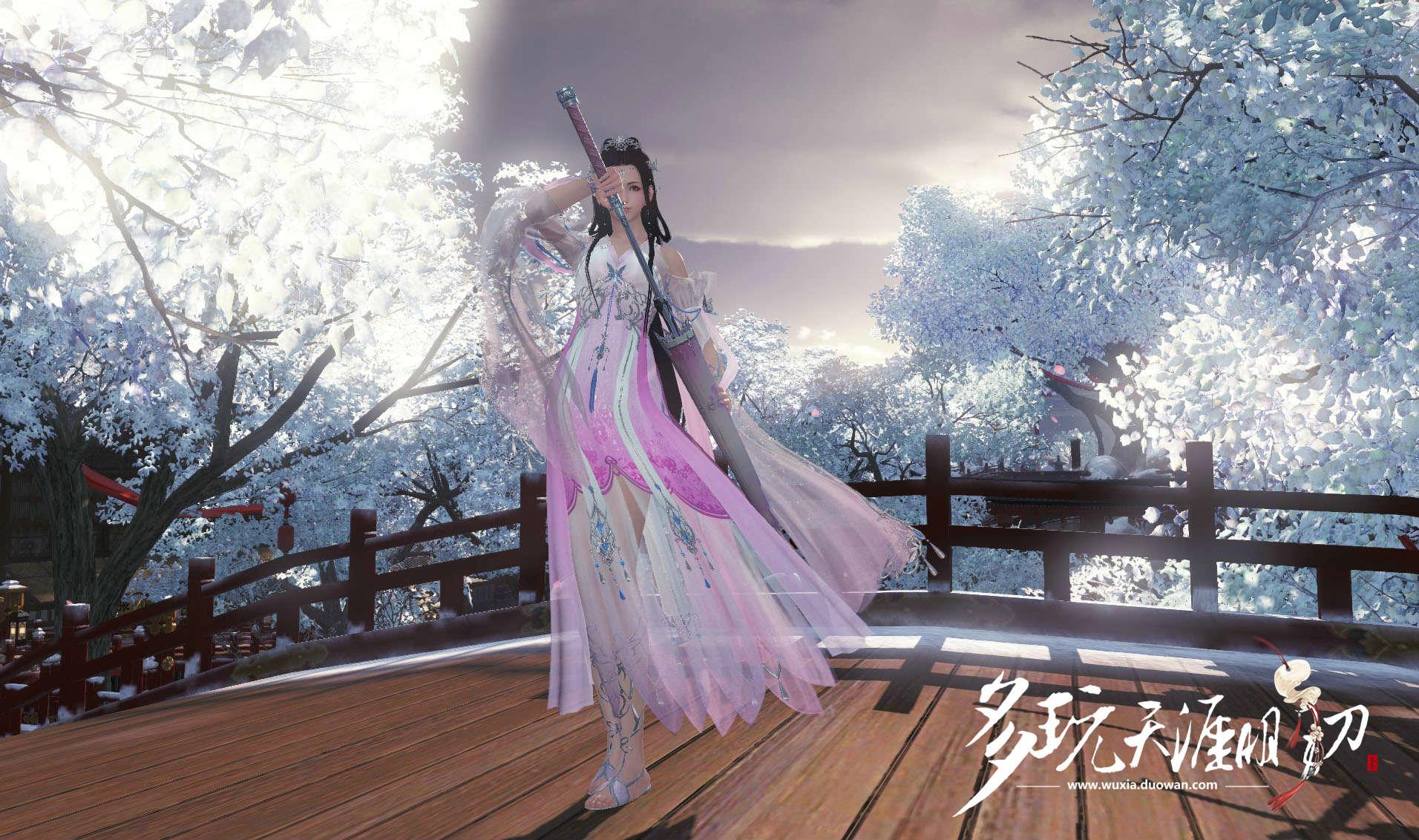 Moonlight Blade 03
