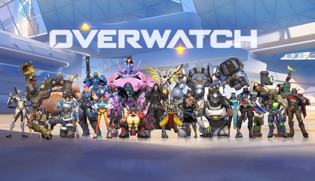 Overwatch Screenshots