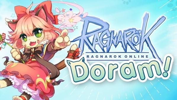 Ragnarok Online23217-00