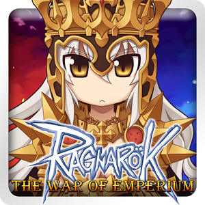 Ragnarok Path of Heroes icon