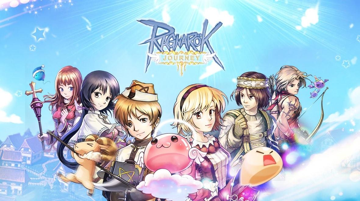 Ragnarok-journey