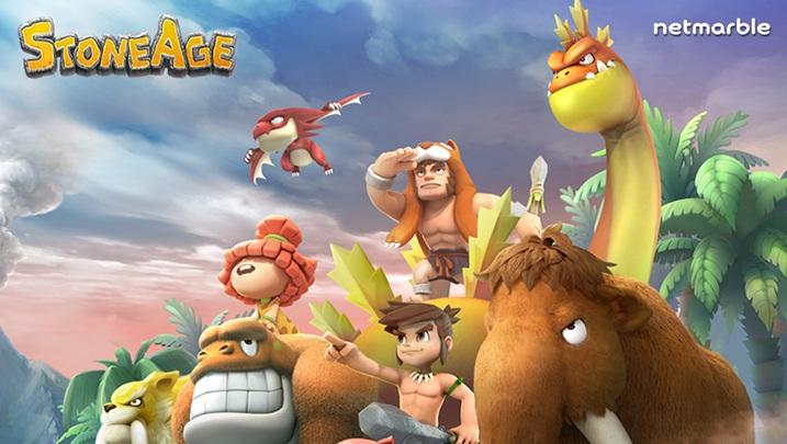 Stone Age Begins28217-4
