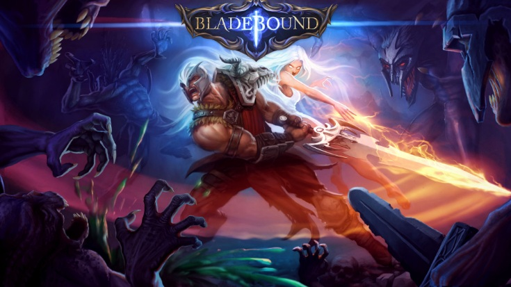 Bladebound เกมภาพสวยสไตล์ Diablo เปิดโหลดบน Android ไทย