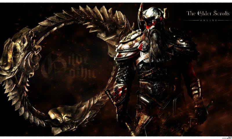 กระฉูด แฟนแห่เล่น The Elder Scrolls Online ทะลุ 8.7 ล้านทั่วโลก