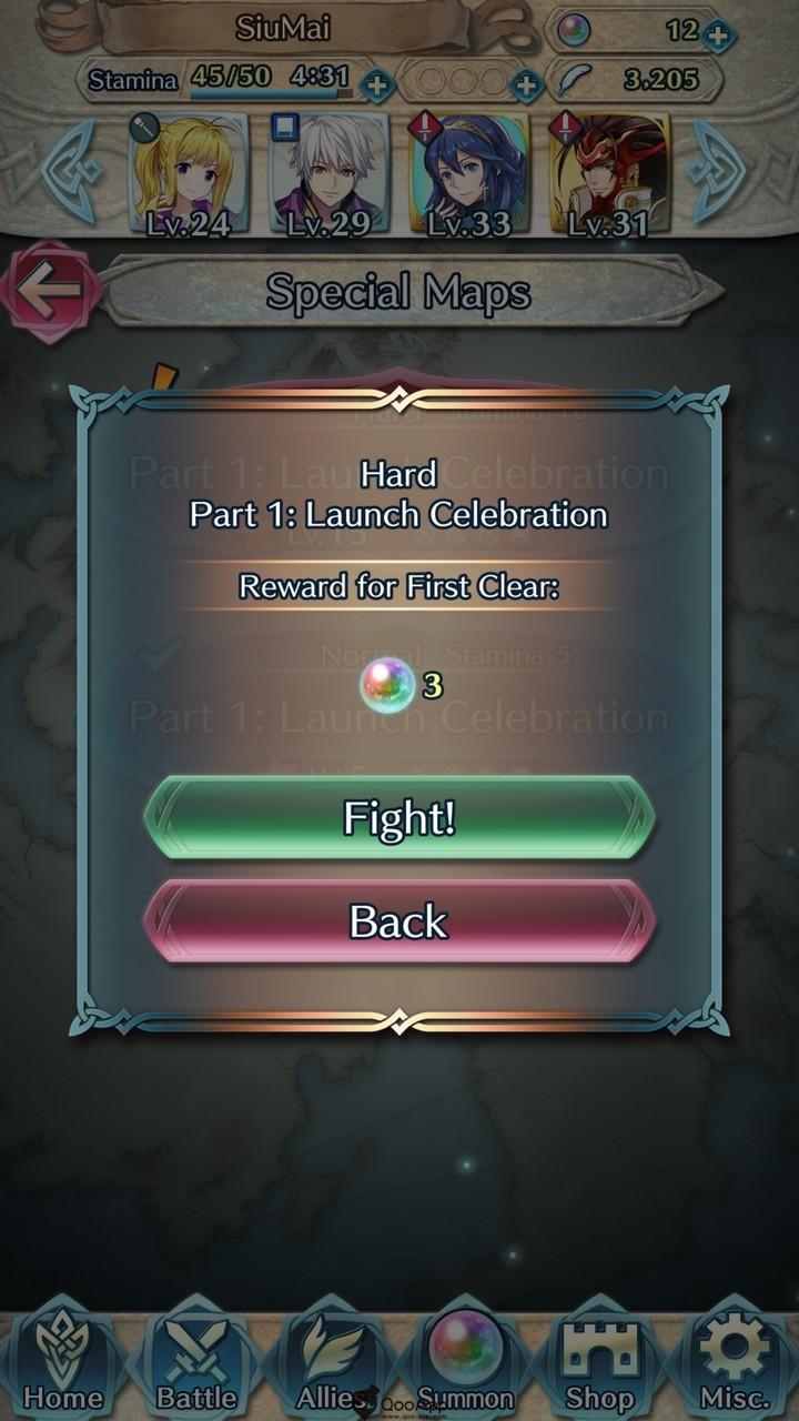 fire emblem heroes new map 00