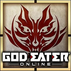 god eater online icon