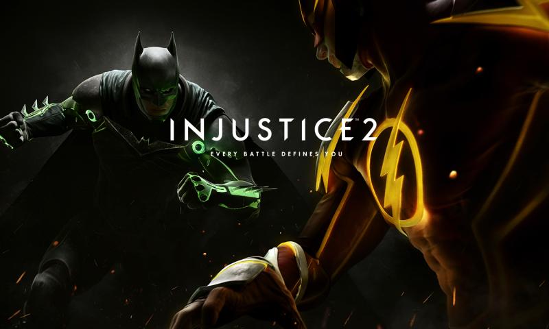 แย้มเกมเพลย์ Injustice 2 ภาคต่อศึกฮีโร่ปะทะฮีโร่ โหลดได้แล้ววันนี้