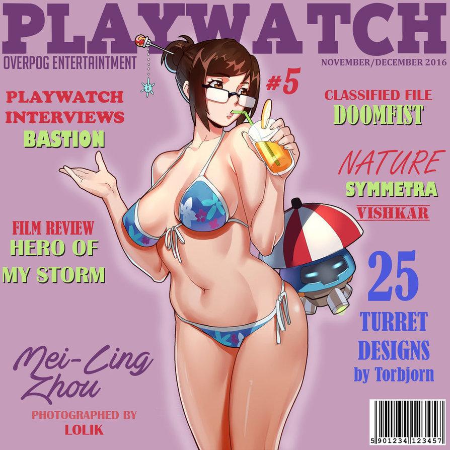 playwatch 08