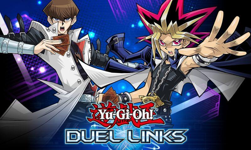 YU-GI-OH! Duel Links ลงสโตร์ไทยแล้ว ทั้ง Android และ iOS