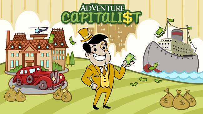 AdVenture Capitalist3317