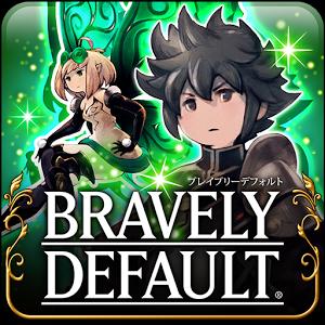 BRAVELY DEFAULT icon