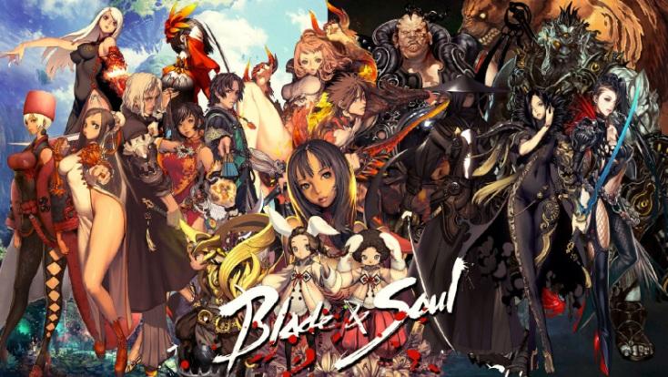 Blade & Soul มาจริง Garena Thailand คว้าสิทธิ์เปิดให้บริการเกม
