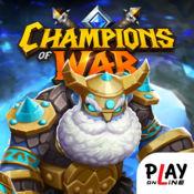 Champions of War6317-0