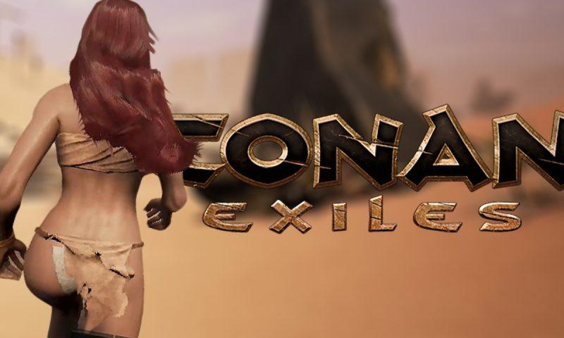 ขายดีปานแจก แค่ 28 วัน Conan Exiles คืนทุน 200 ล้าน