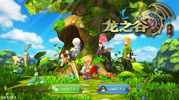 Dragon Nest Mobile3317
