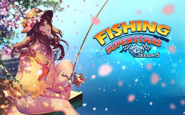 Fishing Superstars 21317-1