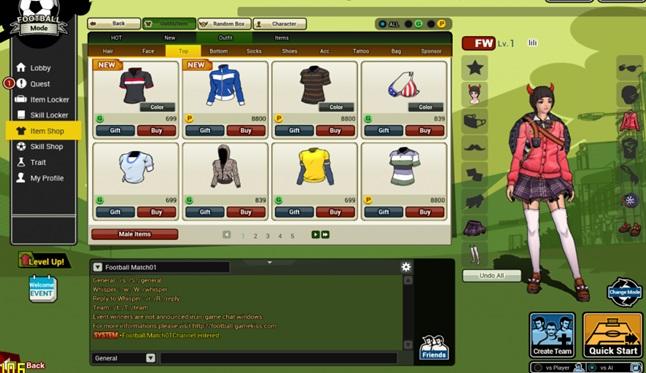 Freestyle Football 1317-05