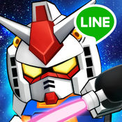 LINE กันดั้ม วอร์ส8317-0