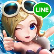 LINE Let's get rich22317-0