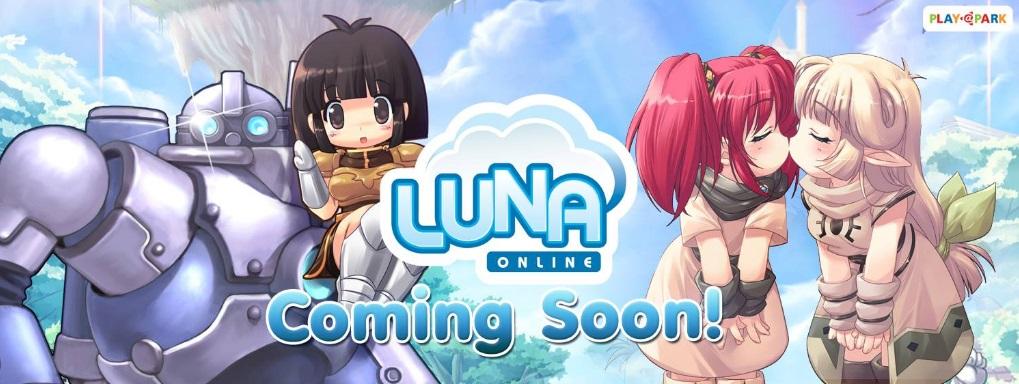 Luna Online21317-1