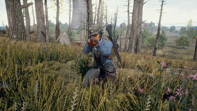 Playerunknowns Battlegrounds 00