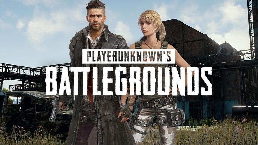 Playerunknowns Battlegrounds 02