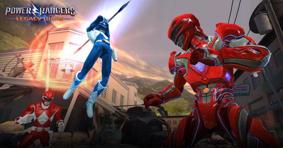 Power-Rangers-Legacy-Wars-screenshot-3