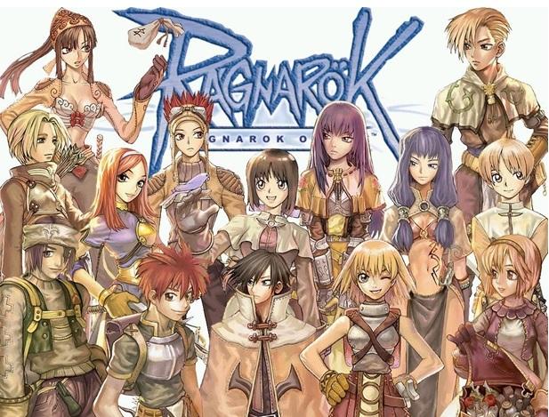 Ragnarok Online15317-2