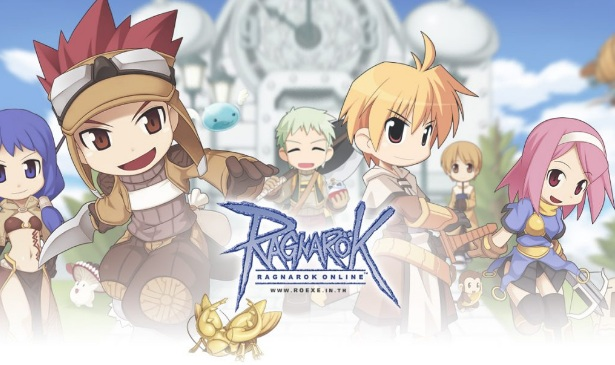 Ragnarok Online15317
