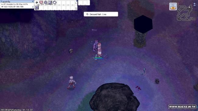 Ragnarok Online29317-6